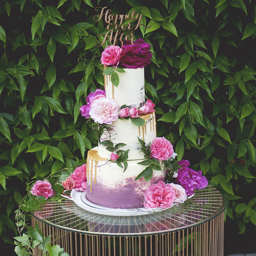 Wedding cakes NZ